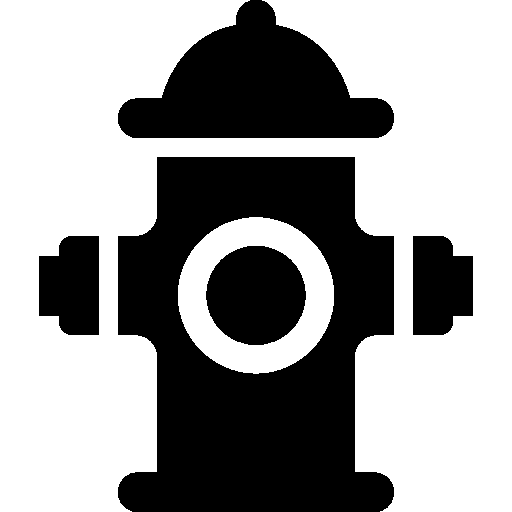 City-Fire-Hydrant-icon-512